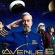Avenue 5 tv series poster