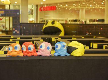Pac Man SNI 02 Leandro Ribeiro
