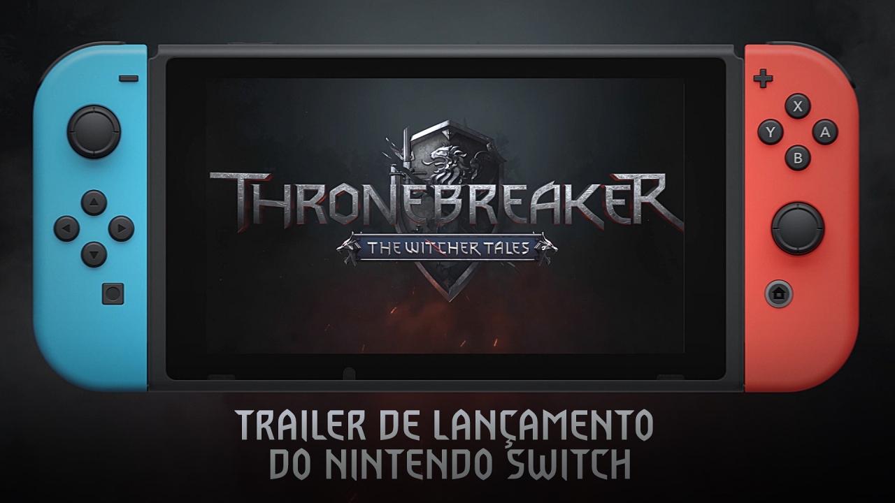 Thronebreaker Thumbnail PTBR