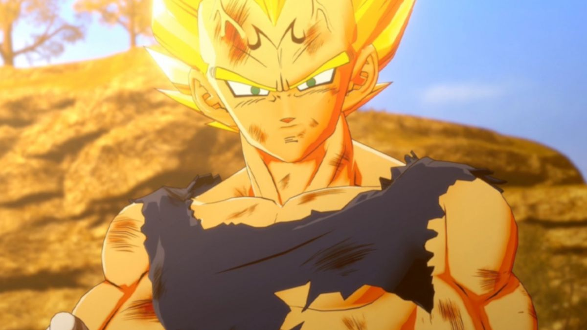 dragon ball z kakarot game destaque