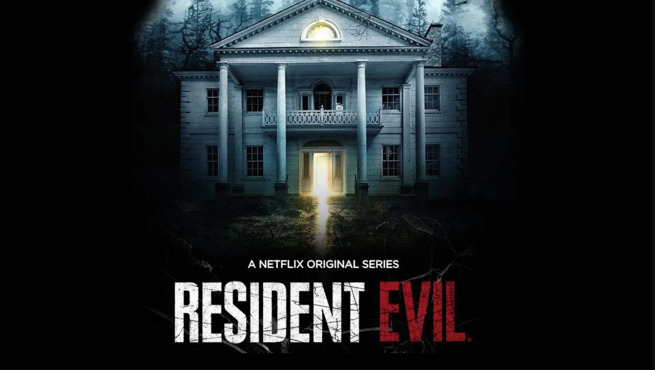 20200207 resident evil