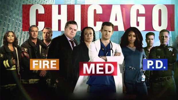 One Chicago 1