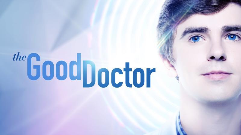 The Good Doctor 4ª temporada online