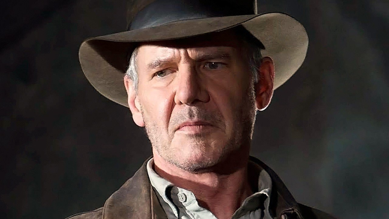 indiana jones 5 harrison