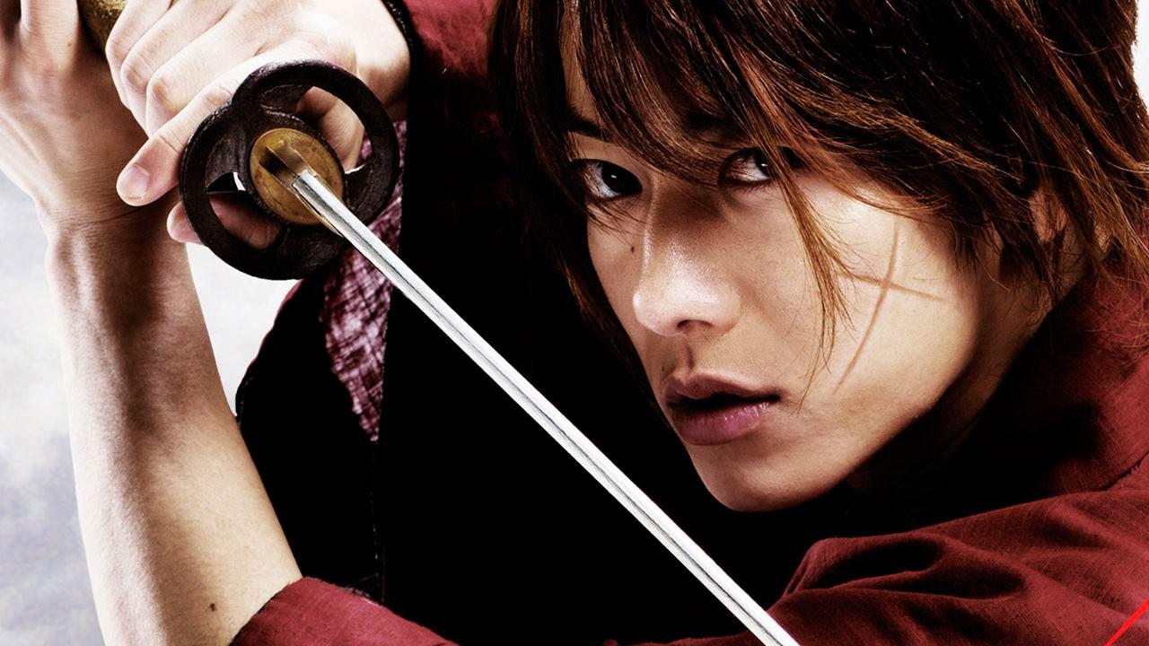samurai x rurouni kenshin live