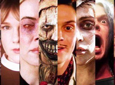 American Horror Story e renovada para mais tres temporadas