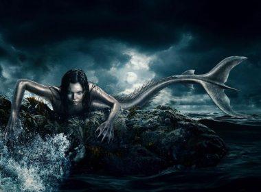 Siren Season Finale