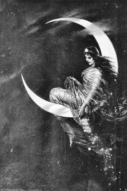 deusa lua
