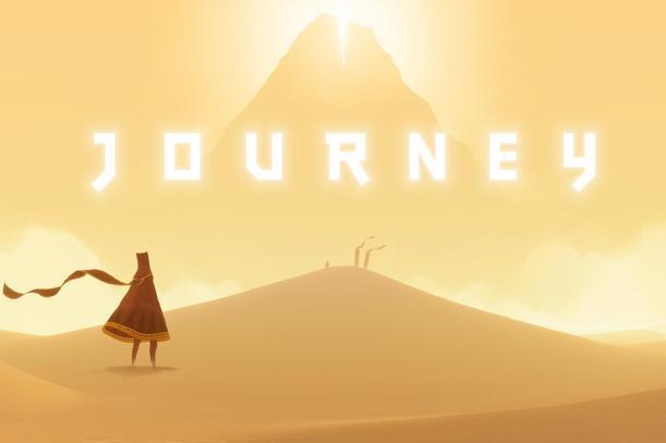 journey mare