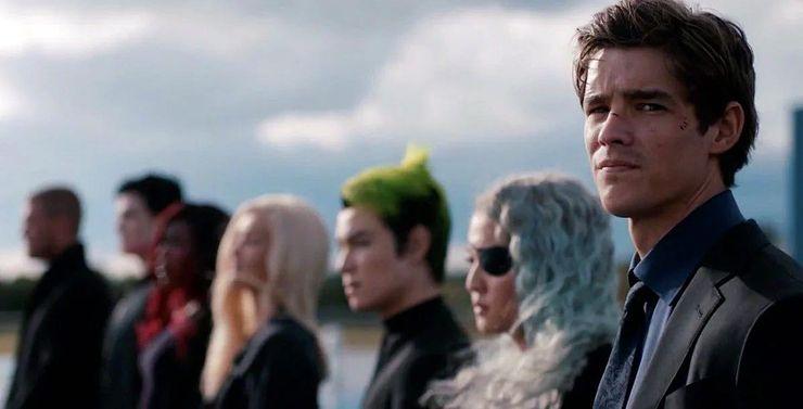 titans funeral