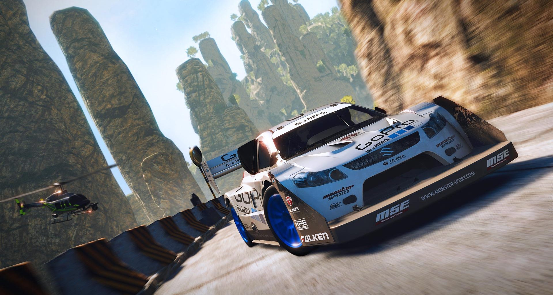 vrally4