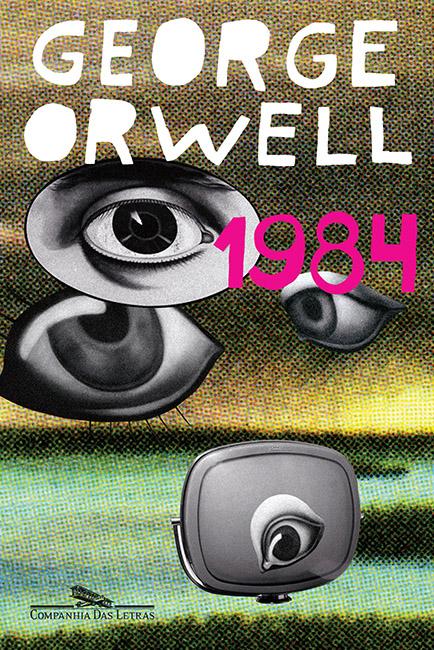 capa 1984