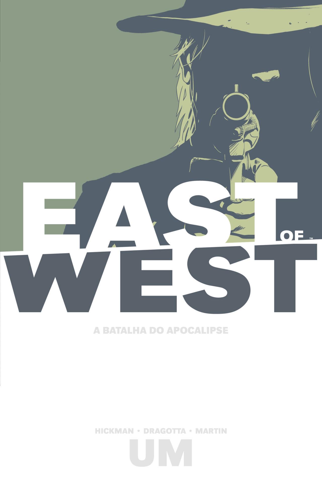 EastOfWest1 capa