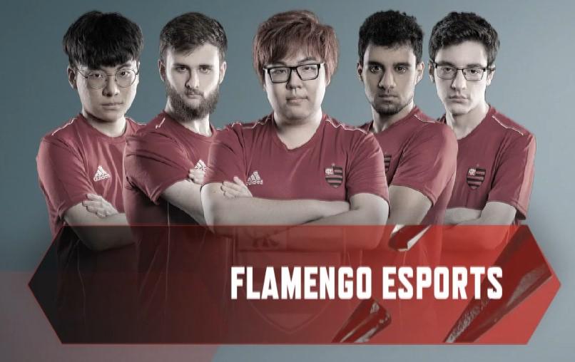Flamengo CBLOL