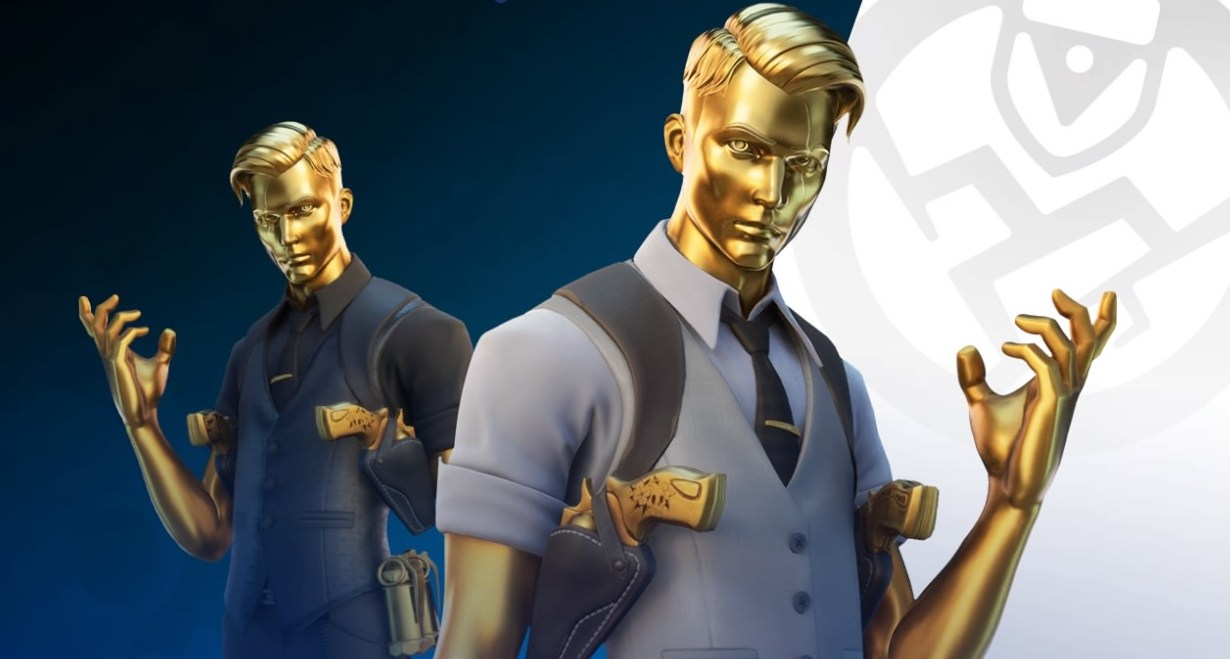 Fortnite - Midas