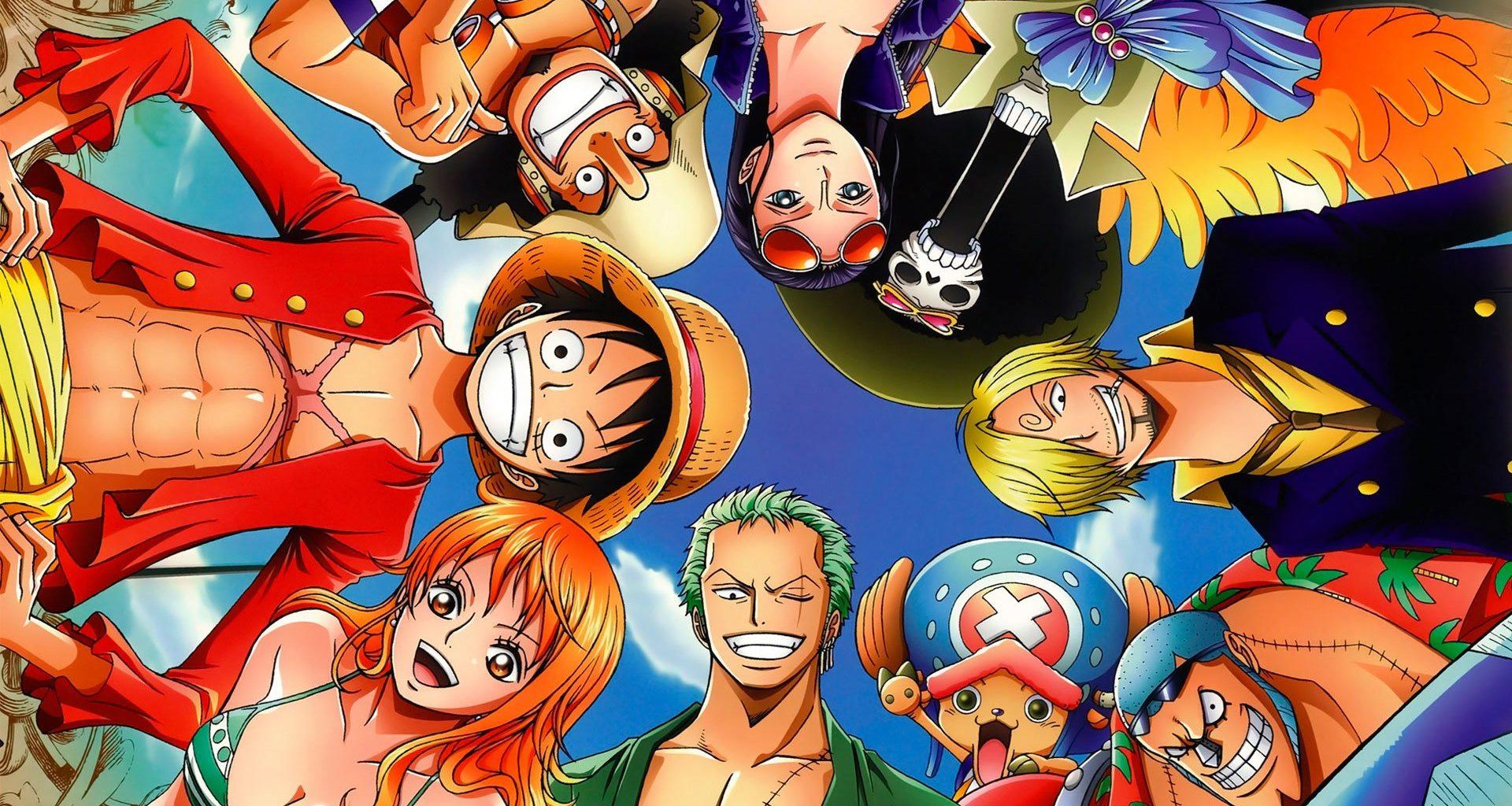 One Piece Games