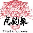 Tyger Claw Icon