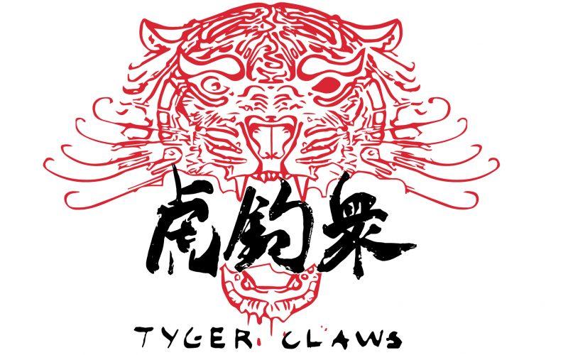 Tyger Claw Icon
