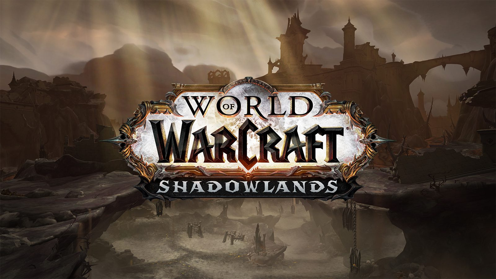 World of Warcraft Shadowlands