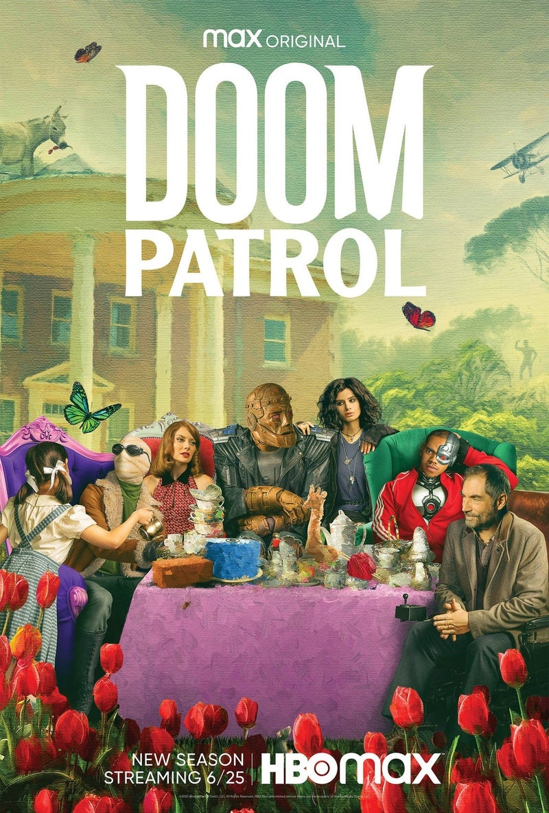 doom patrol season 2 hbo max 1222649
