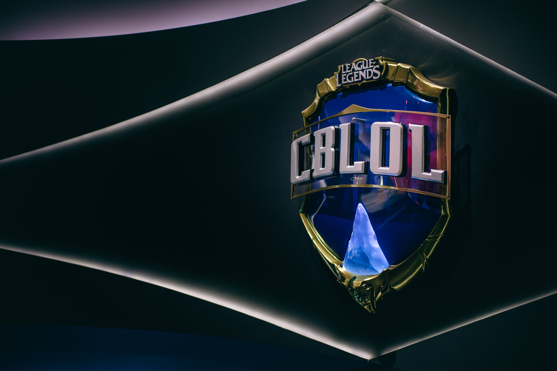 LOGO DO CBLOL