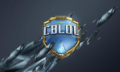 LOGO CBLOL 20
