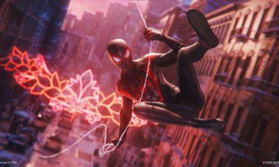 Novidades sobre Marvels Spider-man Miles Morales