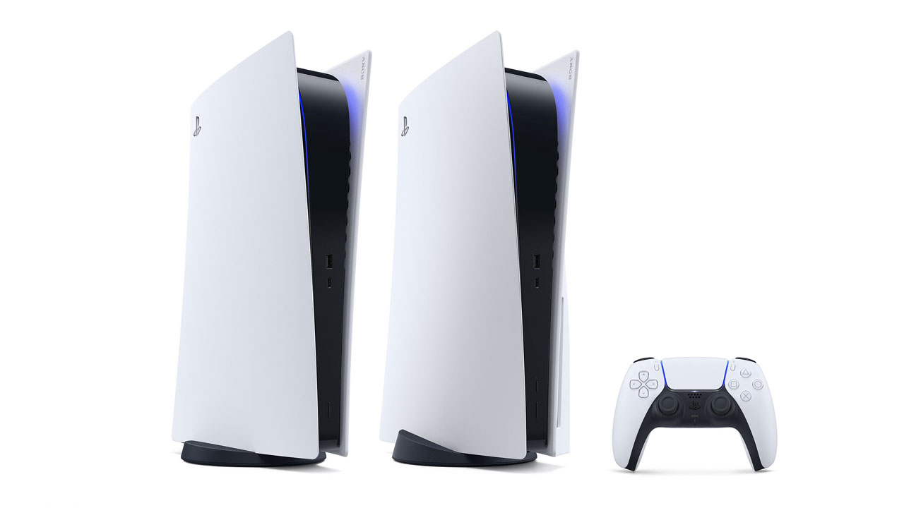 playstation5 sony console