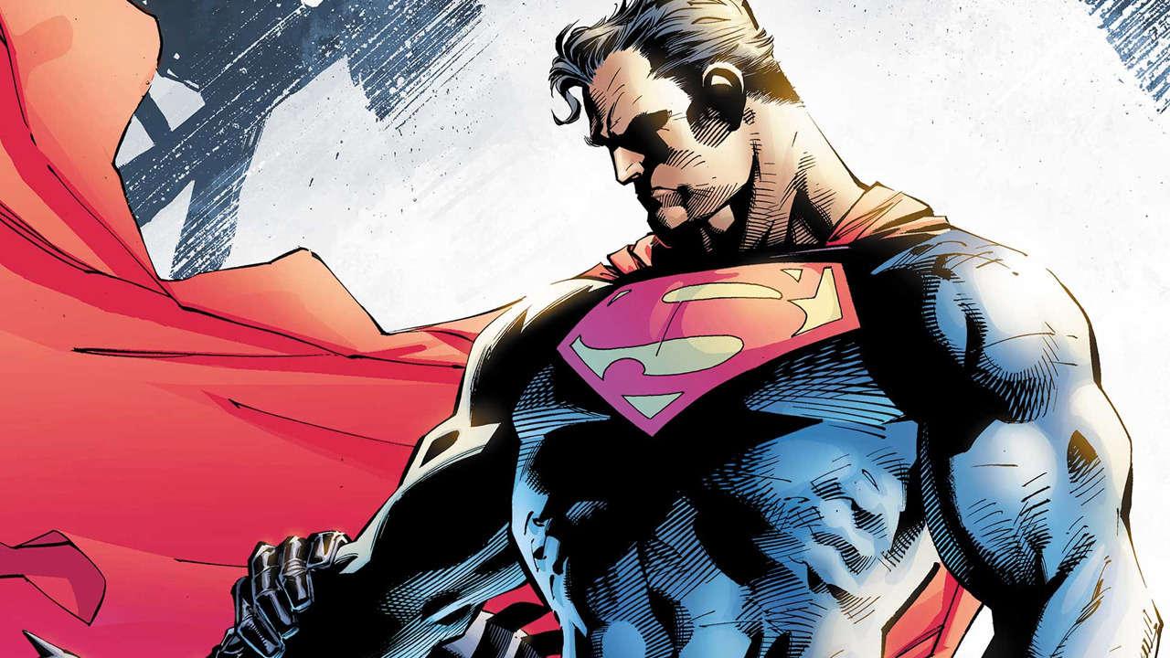 superman consegue desligar audicao