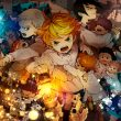 the promised neverland anime manga CDL 1280x720 01