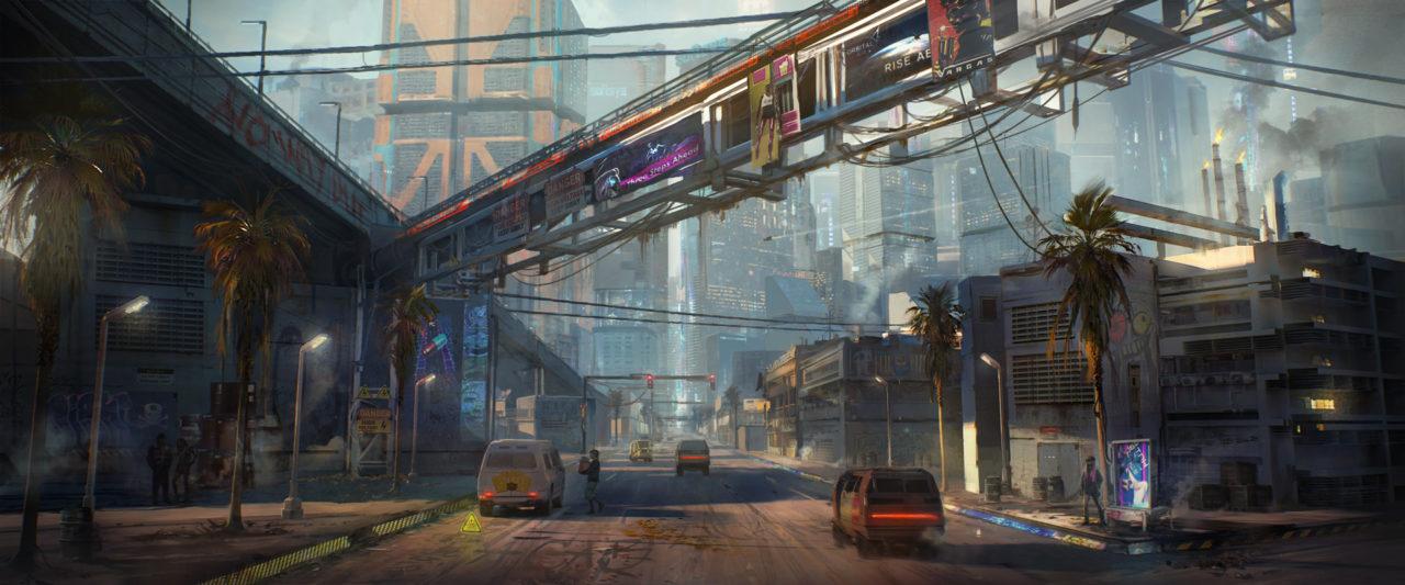 2santo domingo cyberpunk 2077
