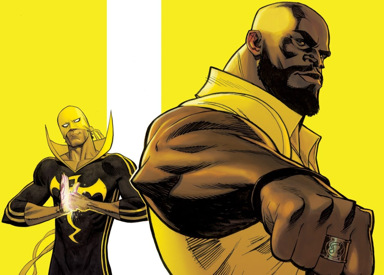 31 Heroes for Hire 1