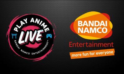 Bandai Namco anuncia evento digital