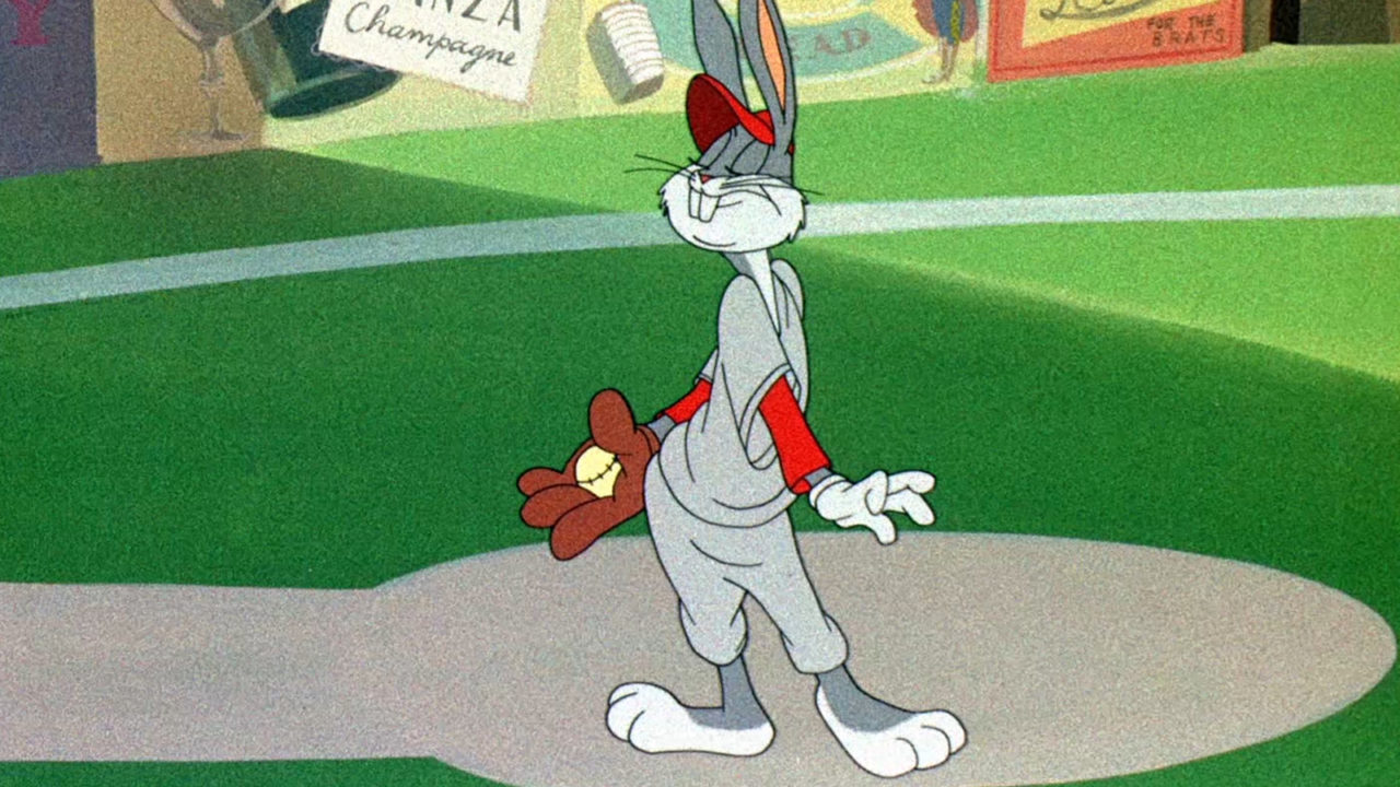 Bugs bunny 80 4