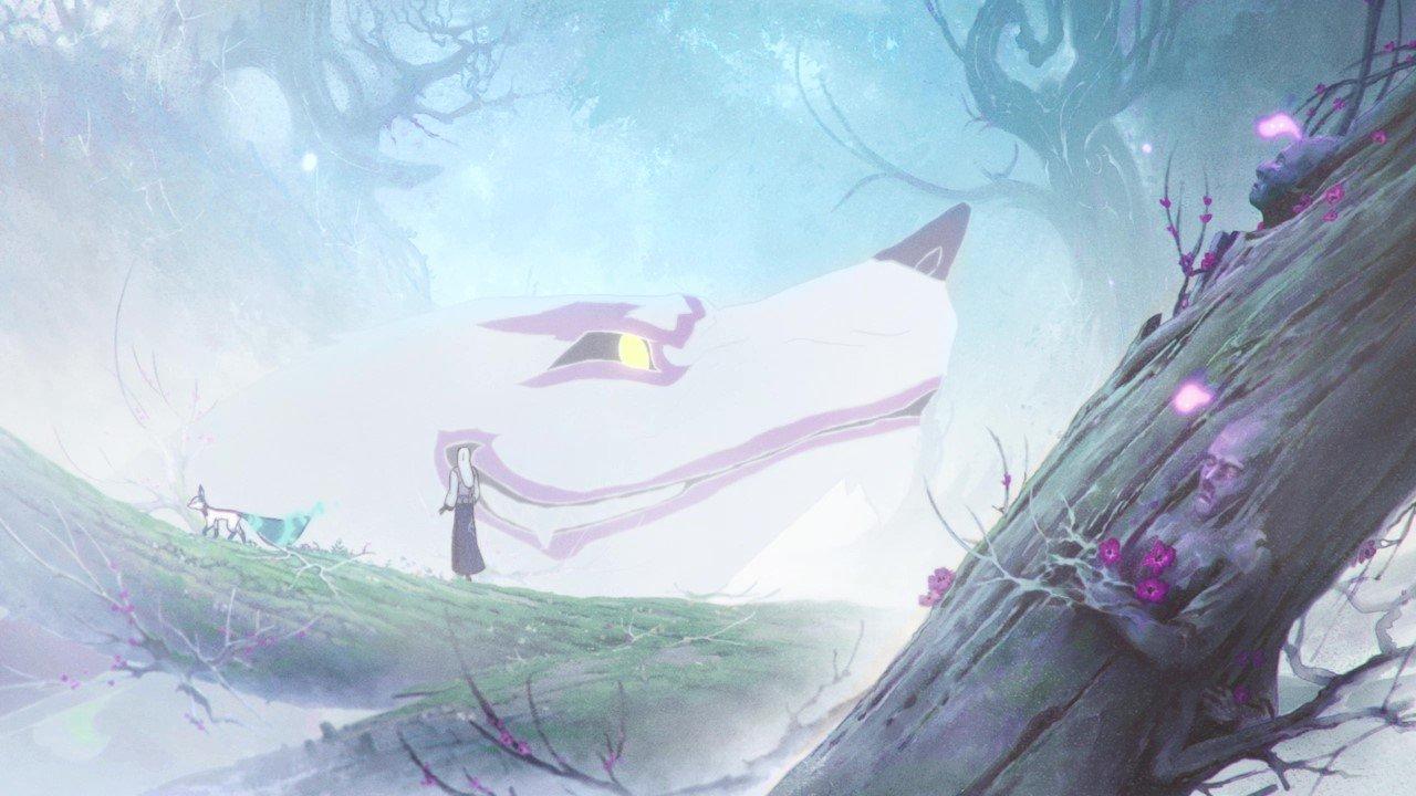 yone spirit blosson