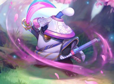 pingu spirit blossom