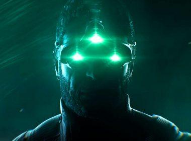 Tom Clancy Splinter Cell Ubisoft Netflix Anime CDL 1280x720 01