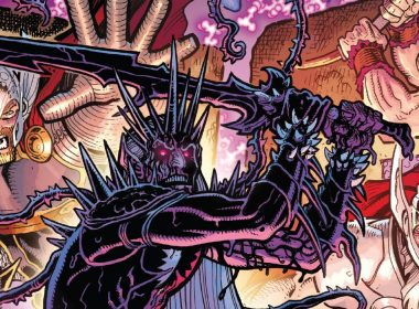 War of the Realms Vol.3