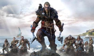 Assassin's Creed Valhalla terá novas mecânicas