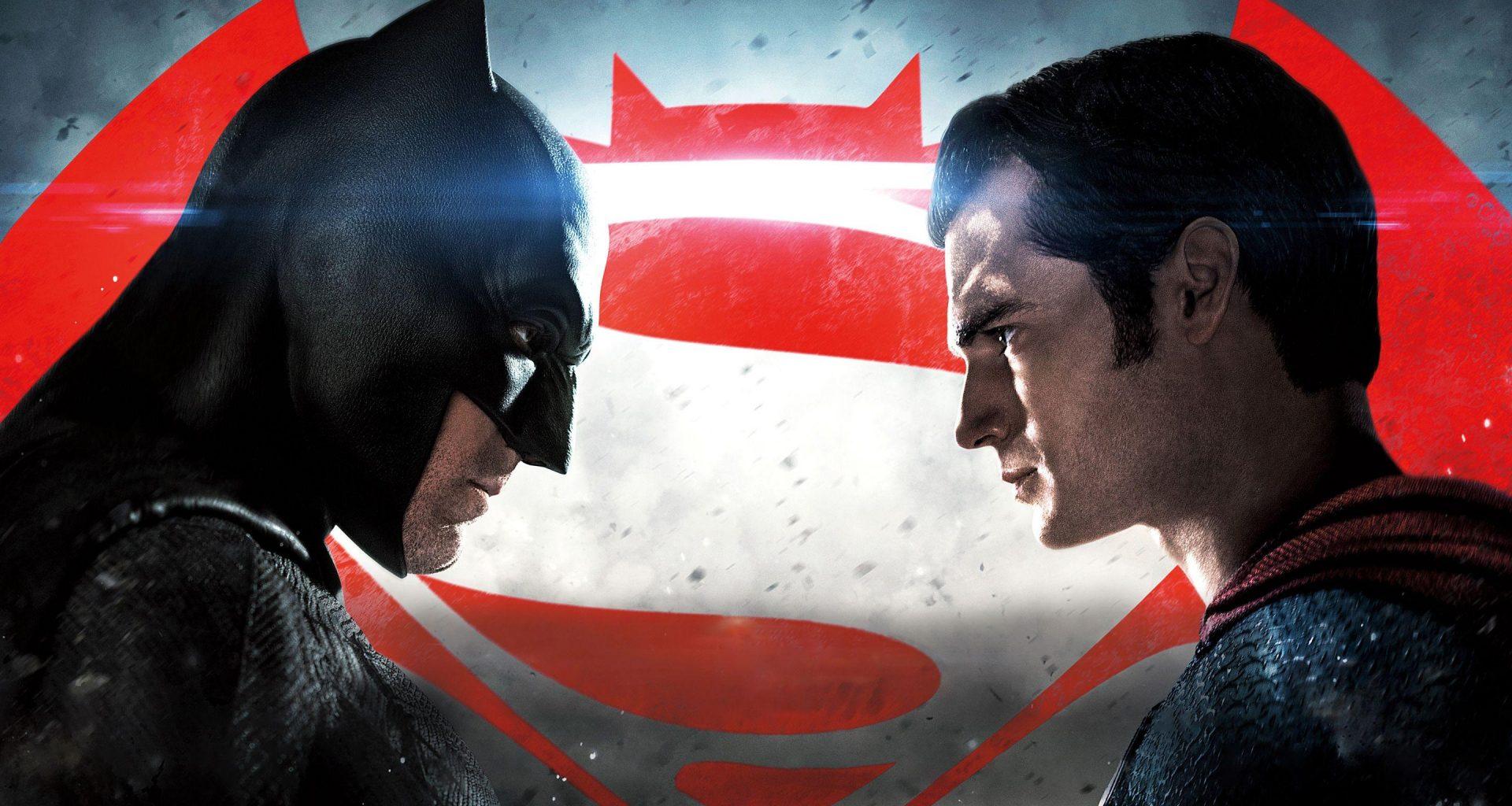 batman vs superman ik
