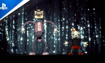 Cuphead é anunciado para PS4