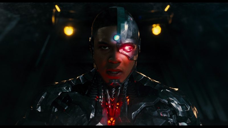 cyborg liga da justiça 2