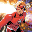 dc comics flash forward wally west