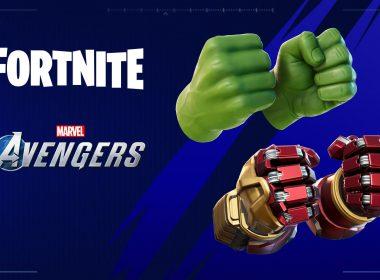 fortnite hulk smasher pickaxe and hulkbuster style 1920x1080 597595308