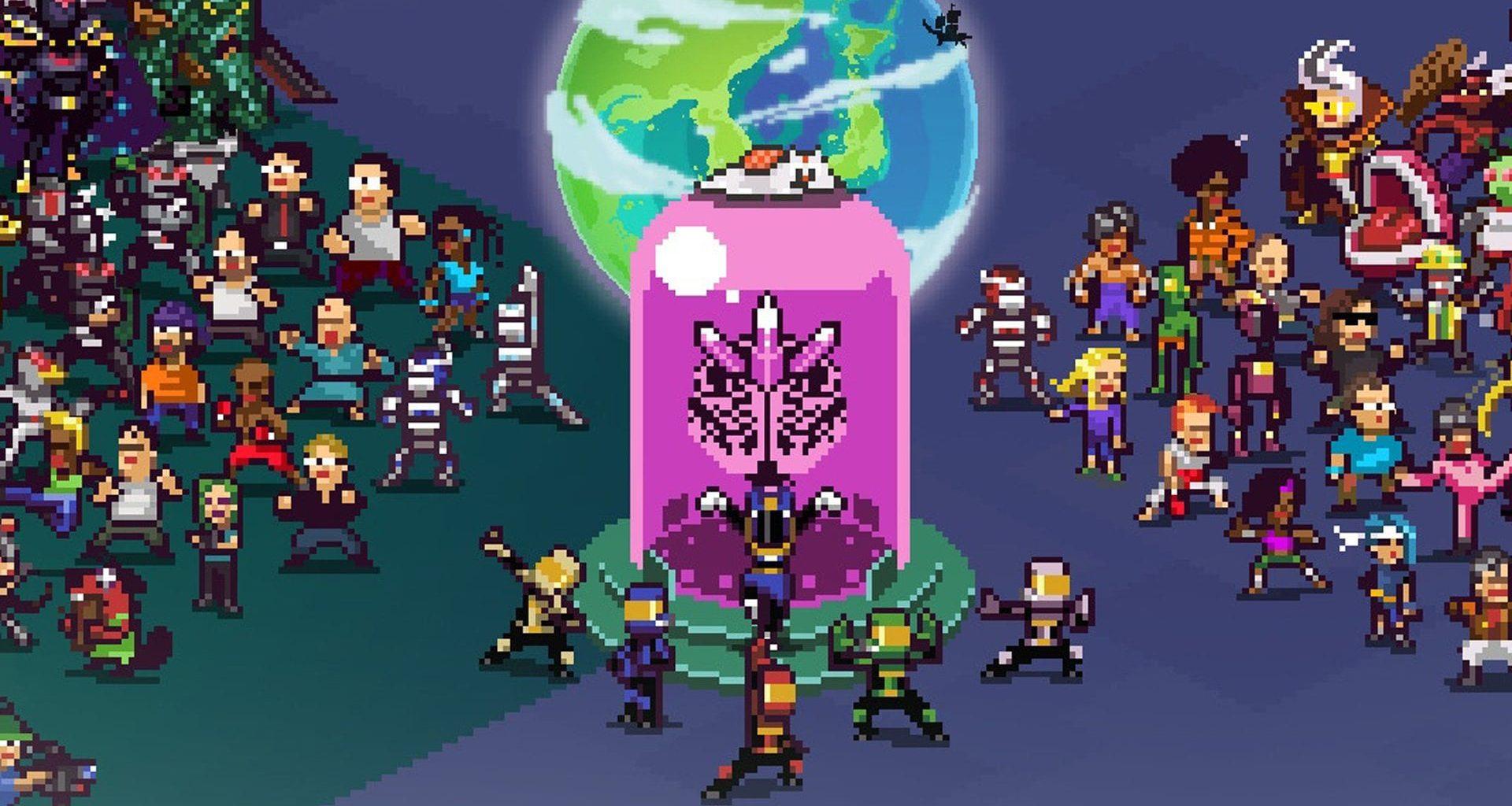 Próximos jogos grátis da Twitch Prime
