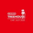 nintendo treehouse tera gameplay de paper mario