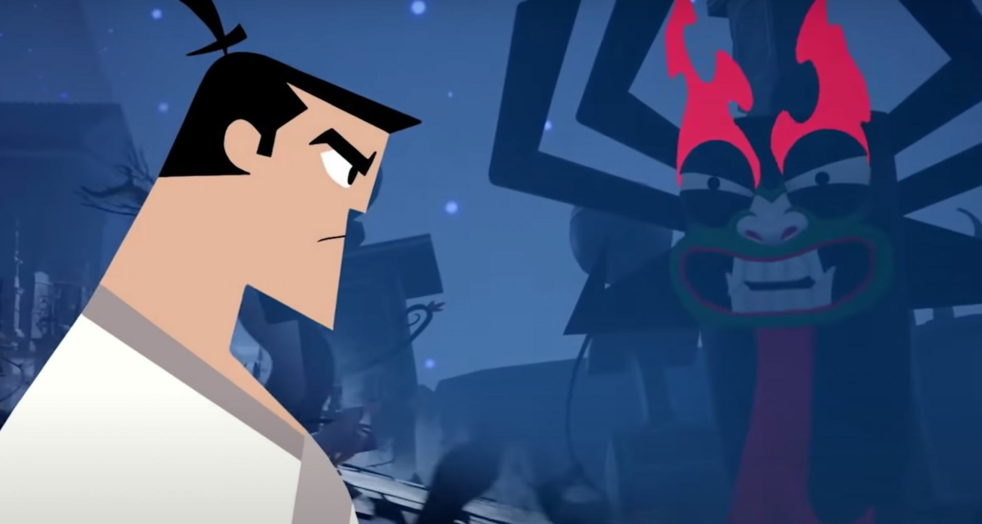 Samurai Jack Battle Through Time lançará em Agosto
