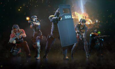 Ubisoft anuncia Tom Clancy's Elite Squad