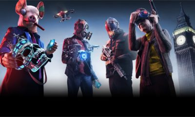 watch dogs legion squad xtyd