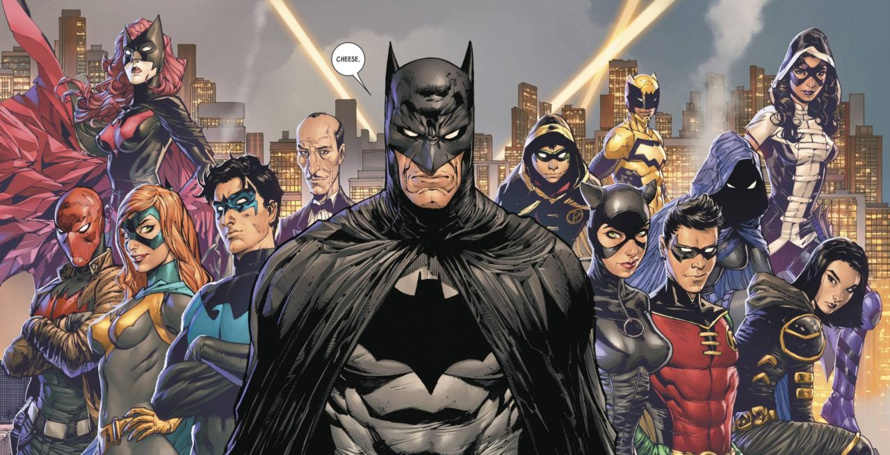 Batfamilia